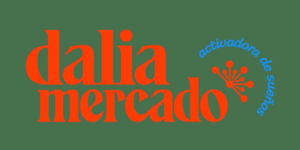 LOGO DALIA MERCADO